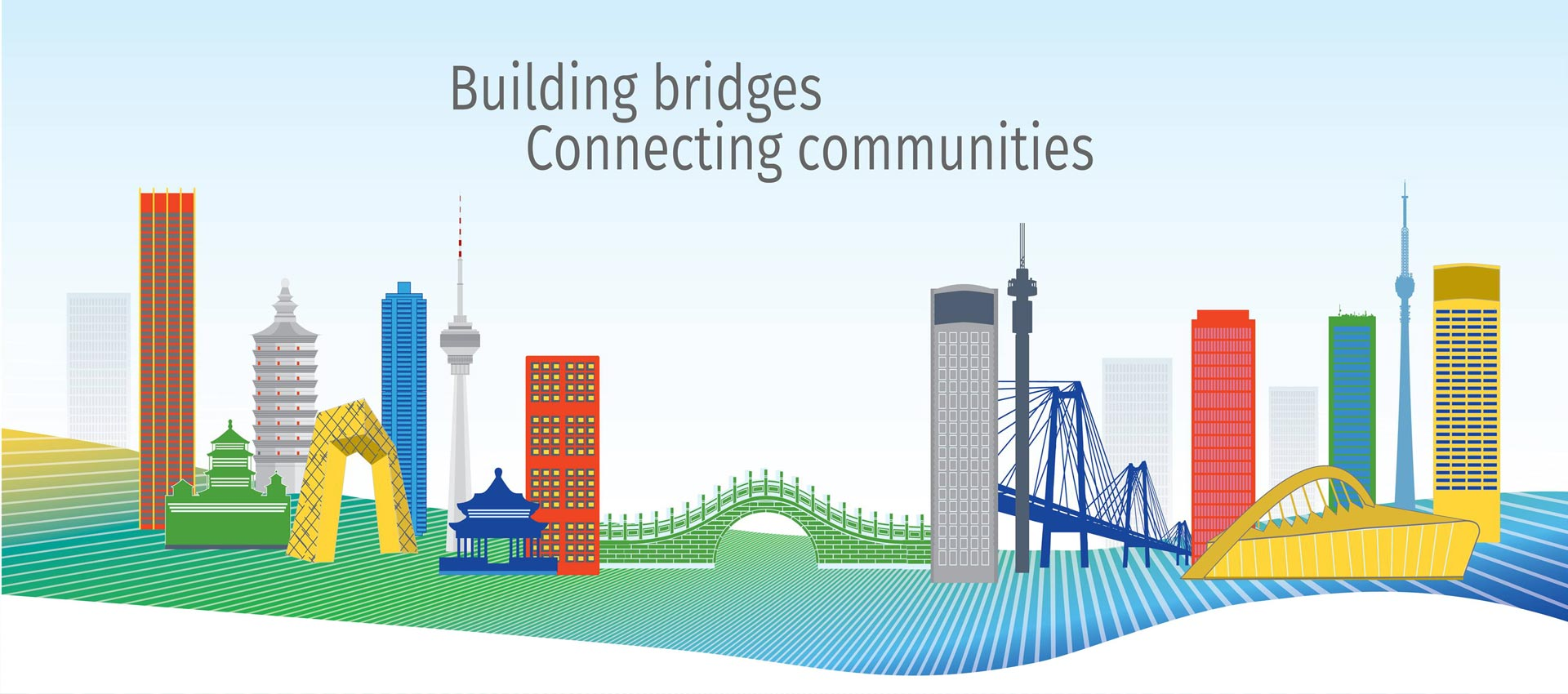 yoa cables building bridges connecting communities