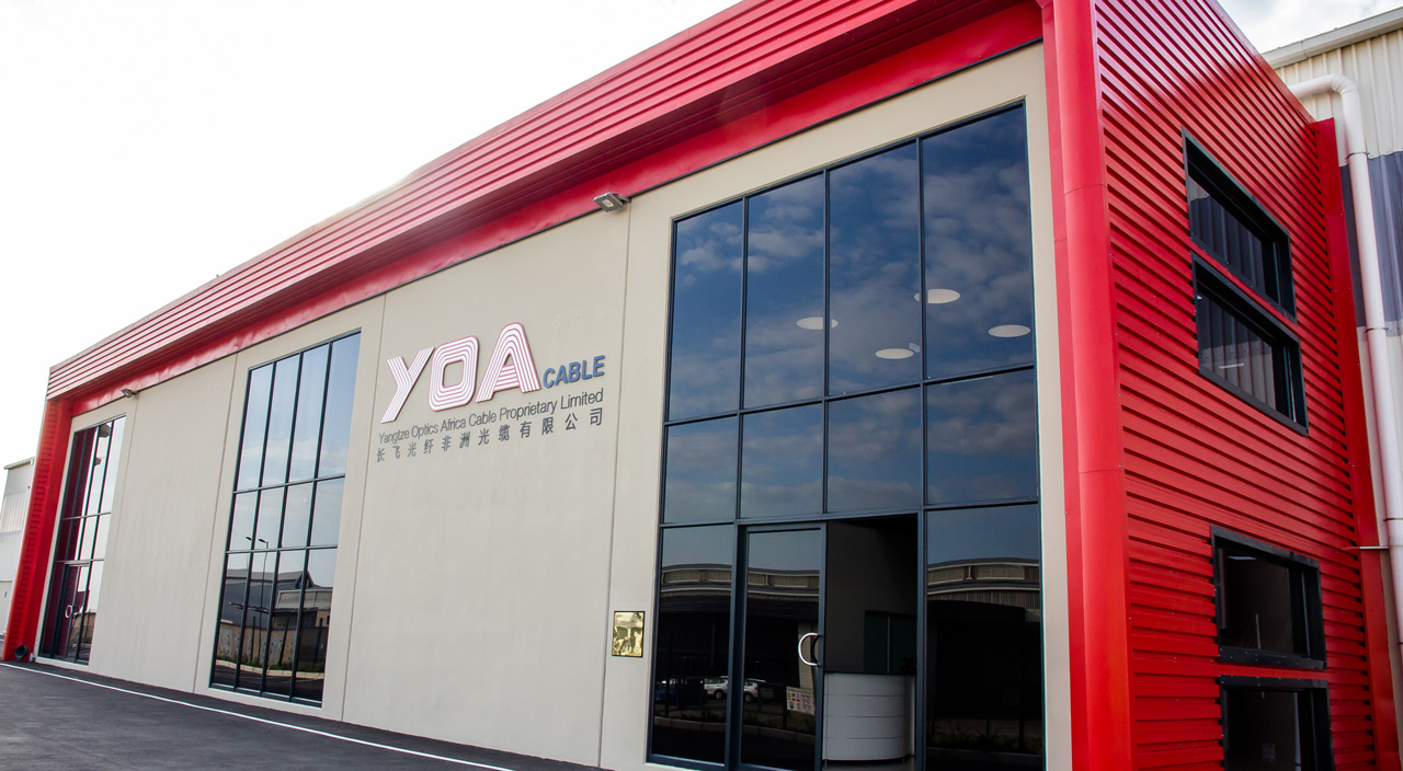 yoa cables facilities