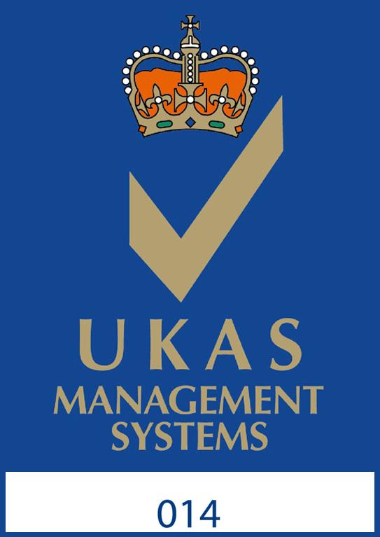 yoa iso9001 ukas management system